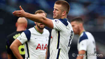 'He had to go!' - Tottenham boss Mourinho explains Dier's hasty exit from pitch against Chelsea