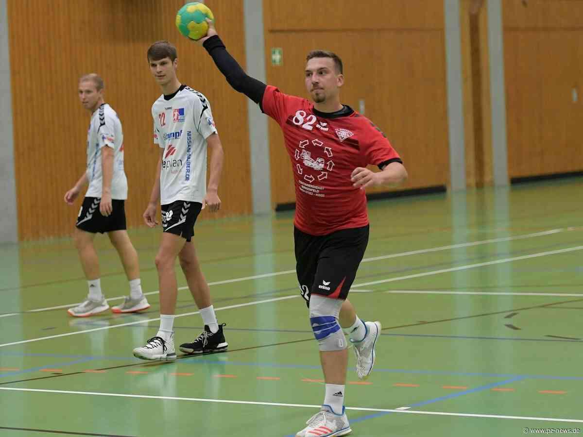 Handball-Bezirksliga im Überblick: Ispringen schlägt Knittlingen 29:22 - Sport - Pforzheimer Zeitung