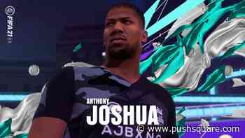 DJ Diplo and Boxer Anthony Joshua Are in FIFA 21 - Push Square