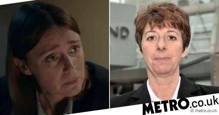 Honour viewers hail DSI Caroline Goode as 'hero' as harrowing true crime drama airs conclusion