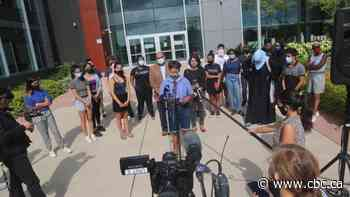 HWDSB trustee files complaint about 3 other trustees who supported student's claim of racism