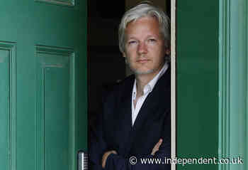 Julian Assange would be sent to America's most notorious prison if extradited, court hears