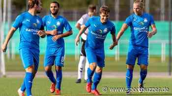 Verbandsliga Süd-Ost: SG Bad Schwartau trotz Niederlage zufrieden, Phönix Lübeck II gegen SV Hamberge eiskalt - Sportbuzzer