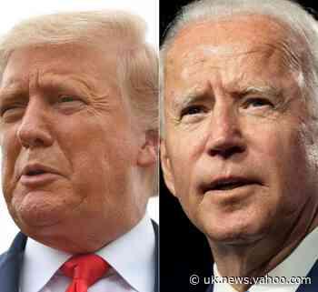 Presidential debate: First Trump-Biden debate topics released, including Supreme Court, coronavirus and race