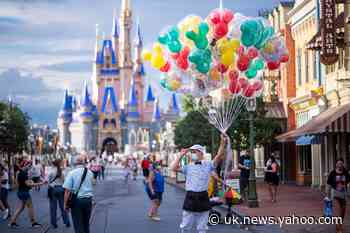 Disney To Lay Off 28,000 Workers From Disneyland, Disney World