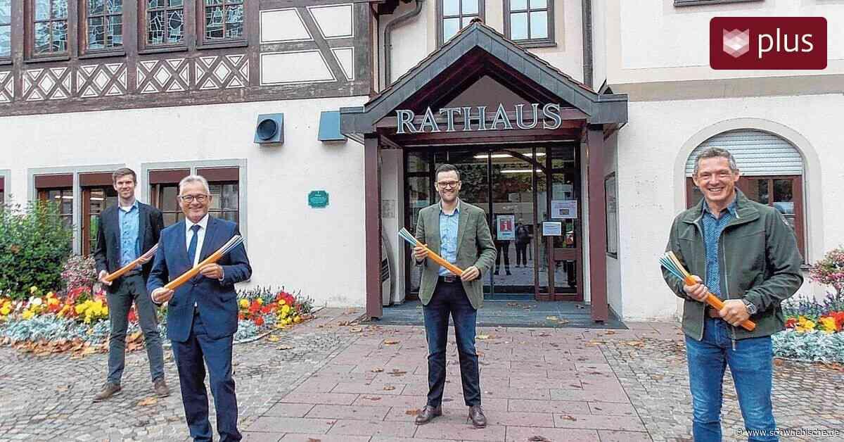 Breitband-Ausbau: Immenstaad erhält 794 000 Euro - Schwäbische