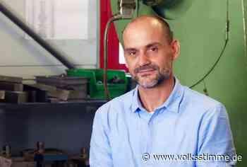 Oschersleben: Neuer Chef für Behinderten-Werkstatt - Volksstimme