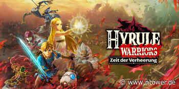 Recke Daruk präsentiert sich in neuem Gameplay zu Hyrule Warriors: Zeit der Verheerung - ntower - Dein Nintendo-Onlinemagazin - ntower