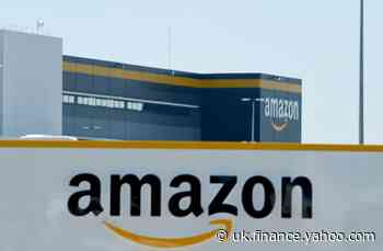 Amazon defends warehouse safety following report on injuries