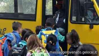 Da Codroipo a Campoformido, ecco come si muovono i Comuni dopo il caos scuolabus - Il Messaggero Veneto