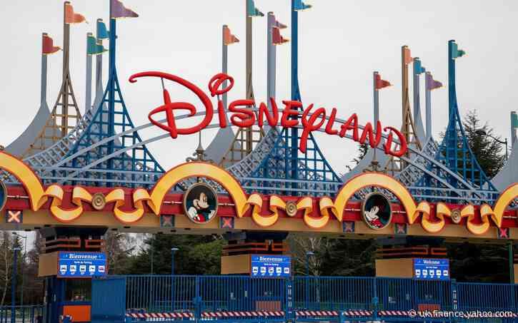 Disney to cut 28,000 jobs as pandemic hits theme parks