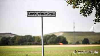 Pläne zu Logistikpark Dinslaken-Barmingholten liegen aus - NRZ