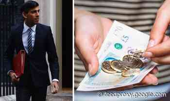 Universal Credit UK: Open letter calls on Rishi Sunak to make payment boost permanent