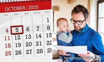 Child benefit claimants must note this HMRC deadline for tax code changes - full details