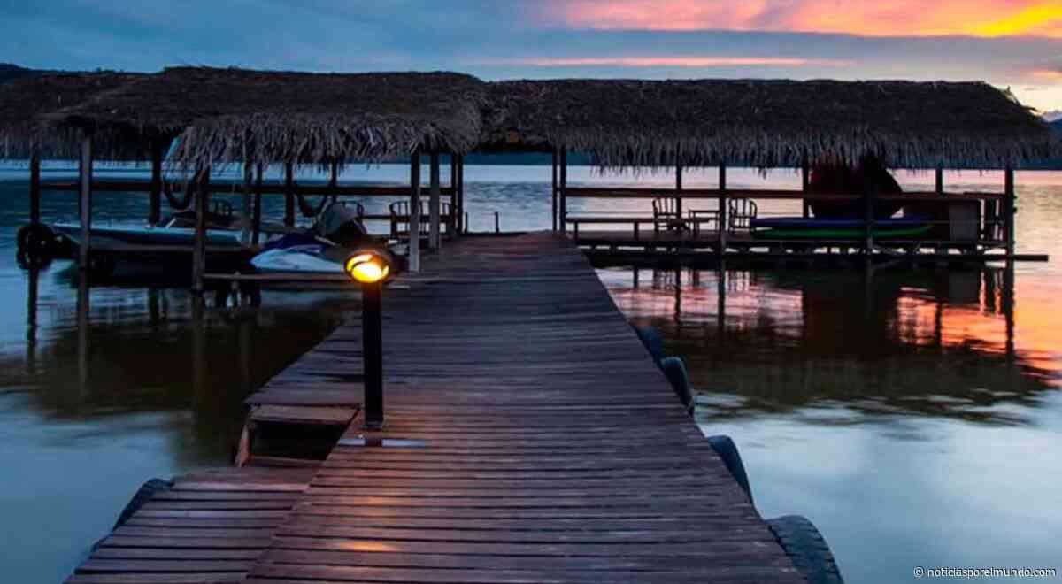 ▷ San Martín: reinician obras de acondicionamiento turístico en río Sauce LRND | Sociedad - Noticias por el Mundo