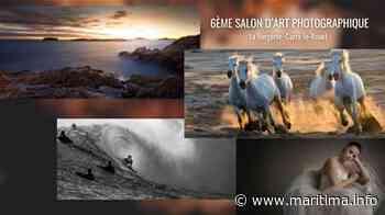 Carry-le-Rouet - Culture - 6ème salon d'Art Photographique du 3 au 18 octobre à Carry-le-Rouet - Maritima.info