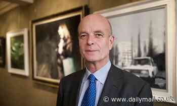 Brexit bad for national security, says ex-MI6 boss Sir John Scarlett