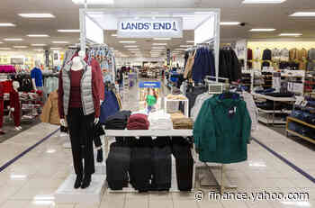 Kohl's Extends Lands' End Program to 150 Stores