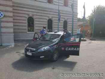 Lite alla stazione di Peschiera del Garda: 53enne dichiara false generalità agli agenti, arrestato - Prima Verona