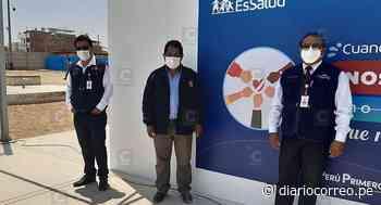 Autoridades de Tarata a favor de dialogo por proyecto VIlavilani - Diario Correo