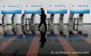 US Treasury says loan deal reached with seven airlines amid crisis