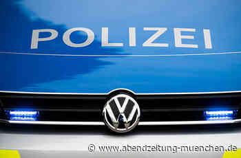 Oberhaching: Polizei-Großeinsatz wegen Streit mit Waffen-Mann - Abendzeitung