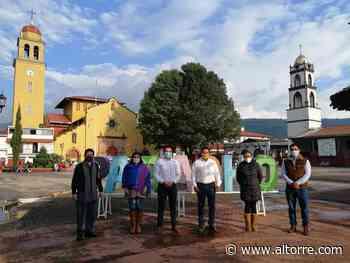 En Paracho, arrancan cursos para fortalecer la lengua purépecha - Altorre