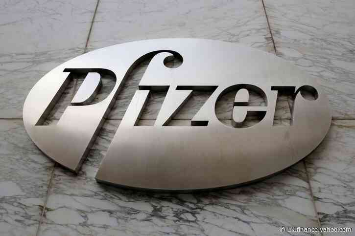 Pfizer to buy 9.9% of CStone for $200 million, eyes collaboration