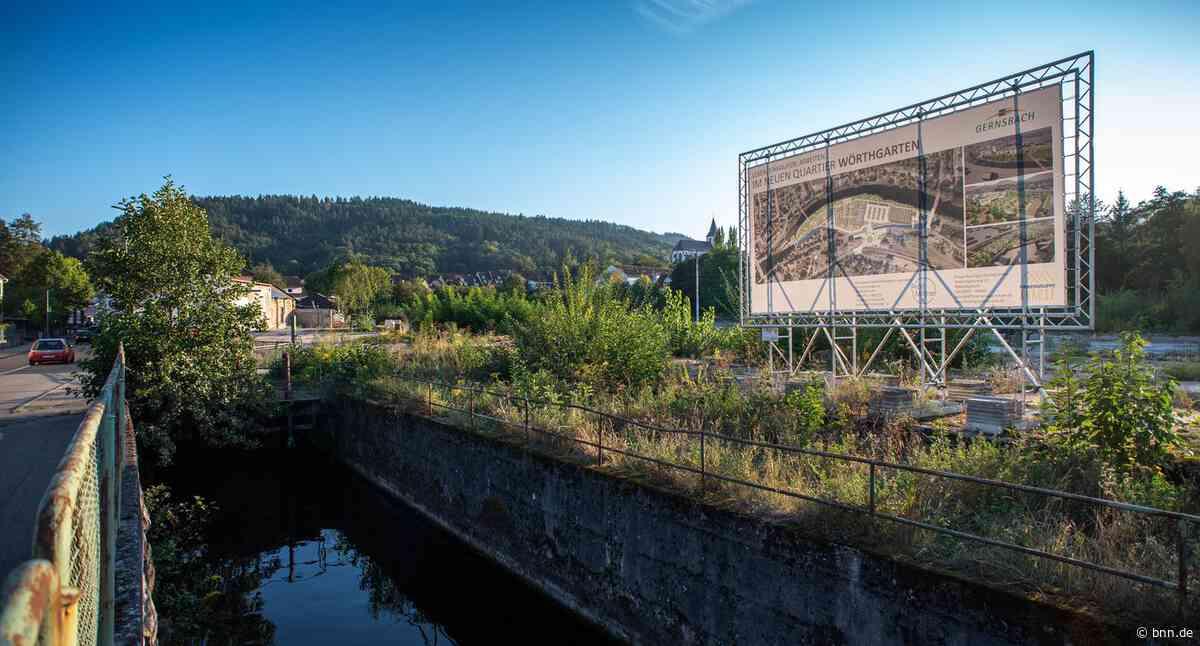 Kein Rathaus auf dem Pfleiderer-Areal: Stadt Gernsbach zieht Kaufoption nicht - BNN - Badische Neueste Nachrichten