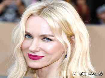 Naomi Watts got wishes from ex-partner on her 52nd birthday - The Nation