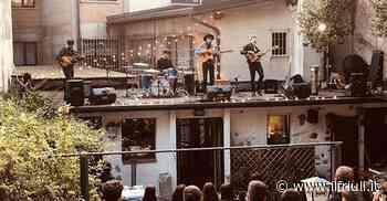 20.05 / The Charlestones, da Tolmezzo al palco di X-Factor 2020 - Il Friuli