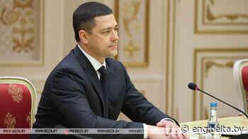 Belarus to train medical personnel for Pskov Oblast of Russia - Belarus News (BelTA)