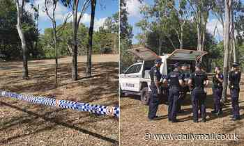 Urgent warning after a 66-year-old woman in Queensland was dragged into bushes and violently raped