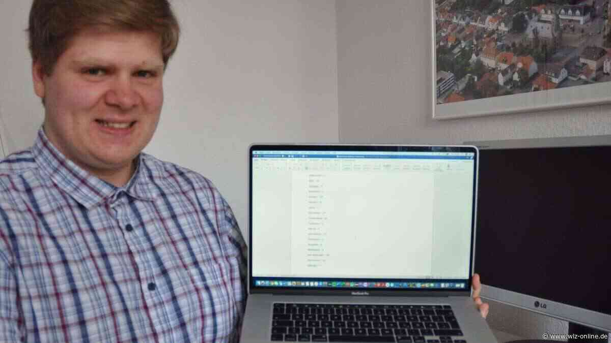 Datenlecks aufgespürt - wlz-online.de
