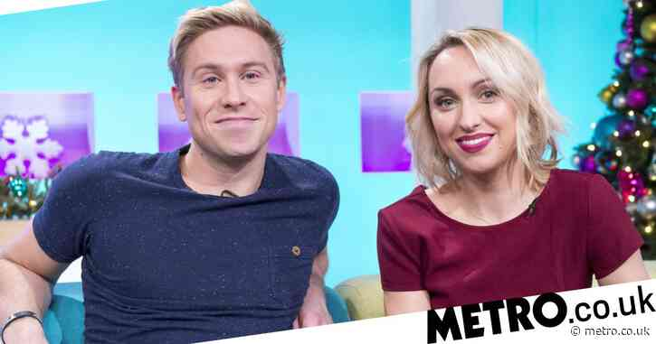 Russell Howard paid sister Kerry's divorce legal fees as she opens up on 'amazing' family
