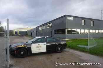 Police shut down major marijuana grow-op in Midland - OrilliaMatters