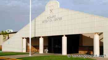 Dangerous COVID-19 Outbreak at Midland County Detention Center - San Angelo LIVE!