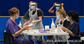 Two new coronavirus test centres to open in Stoke-on-Trent - Stoke-on-Trent Live