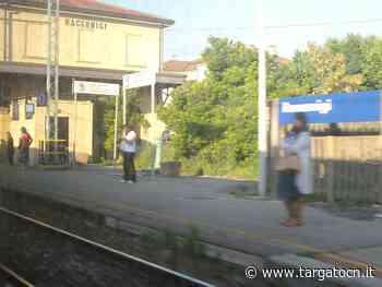 """Racconigi e quella stazione con poche fermate, i pendolari: """"Ripristinate almeno la corsa delle otto per Torino, fondamentale per chi lavora negli uffici"""" - TargatoCn.it"""