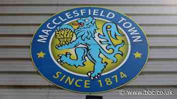 Macclesfield Town expelled from National League four days before start of season