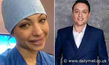 NYC plastic surgeon told nurse she had to give him oral sex in order to get paid, lawsuit claims