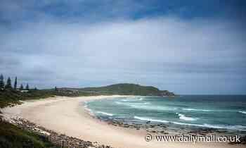 Teenage boy drowns at a beach near Port Macquarie on NSW mid north coast