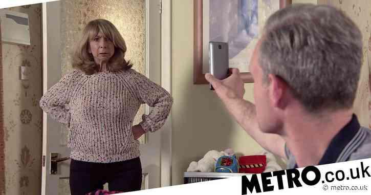Coronation Street spoilers: Gail Rodwell's big return storyline as she gets a huge shock
