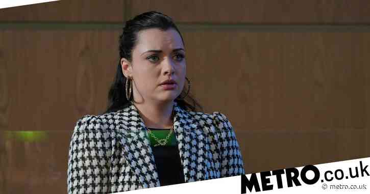 EastEnders spoilers: Whitney Dean destroyed by court drama as trial commences