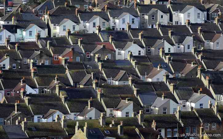 House prices jump 5pc in a year