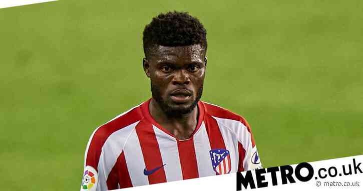 Thomas Partey or Houssem Aouar? Arsenal legend Nigel Winterburn makes his choice