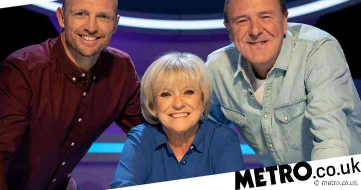 BBC defends axing Sue Barker from A Question Of Sport as it's hit with complaints