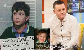 James Bulger: Father wants to know if his son's killer Jon Venables had plastic surgery