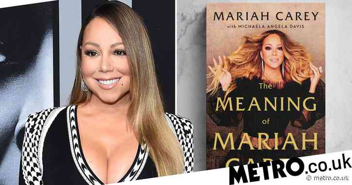 Mariah Carey breaks down truth about Jennifer Lopez feud and once again claims: 'I don't know her'