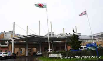 Royal Glamorgan Hospital in Wales cuts services after major coronavirus outbreak